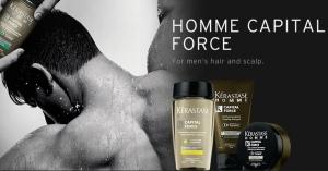 Homme- dla panów