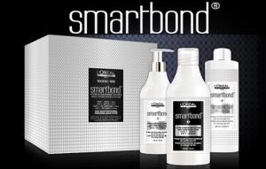 Smartbond=olaplex