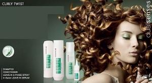 DLS Curly Twist - kręcone