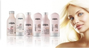 Shine Blonde - siła blask włosów blond