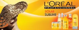Solar Sublime - ochrona przed UV