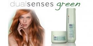 DLS Green - naturalne