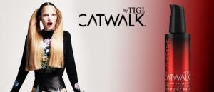 Catwalk Sleek Mystique - wygładzenie