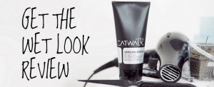 Catwalk Session Series - stylizacja