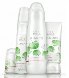 Elements - bez sls
