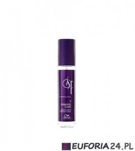Wella SP Styling Line Exquisite Gloss, nabłyszczający koncentrat do prostych i kręconych włosów, 40ml