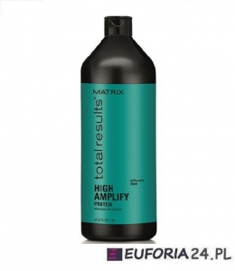 Matrix Total Results High Amplify, szampon na objętość, 1000ml