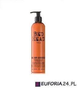 Tigi Bed Head Goddess szampon dla brunetek 400ml