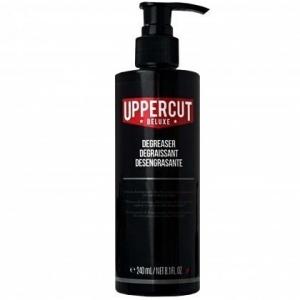 Uppercut Deluxe Degreaser, szampon do zmywania pomad i lakierów 240ml