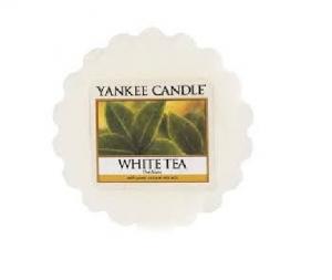 Yankee Candle Classic Wax Melt White Tea 22g
