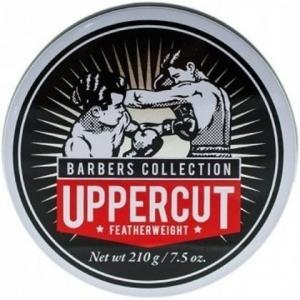 Uppercut Deluxe Featherweight, średnio utrwalająca matowa pasta 210g