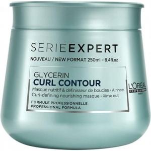Loreal Curl Contour, maska do włosów kręconych, 250ml