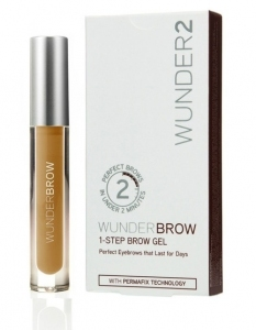 Wunder2 Wunderbrow Żel do brwi BLONDE 3g