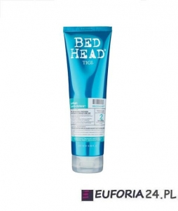 Tigi Bed Head Urban Recovery nawilżający szampon 250ml