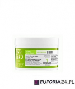 Tigi Bed Head Urban Re-energize energizująca maska 200g
