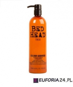Tigi Bed Head Colour Goddess odżywka dla brunetek 750ml