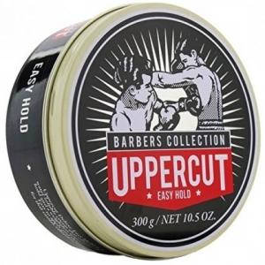 Uppercut Deluxe Easy Hold - matowa pasta do  włosów 300g