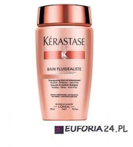 Kerastase Discipline Fluidealiste, wygładzająca kąpiel do włosów cienkich i normalnych, 250ml