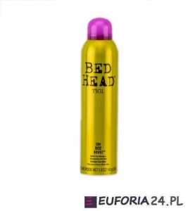 TIGI Bed Head, Oh Bee Hive, suchy szampon w sprayu, 238ml