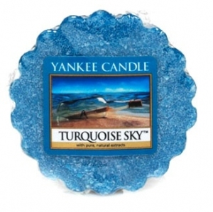 Yankee Candle Wosk Classic Wax Melt turquoise sky 22g