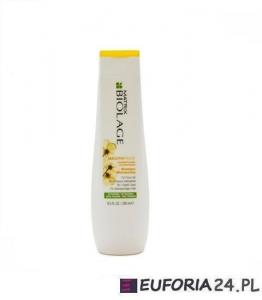 Matrix Biolage SmoothProof szampon wygładzający  nieposłuszne i puszące  250ml