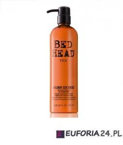 Tigi Bed Head Goddess szampon dla brunetek 750ml