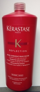 Kerastase CHROMATIQUE bain RICHE kąpiel kolor 1000ml