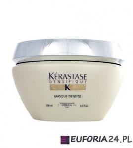 Kerastase Densifique, maska zagęszczająca z kwasem hialuronowym, 200ml