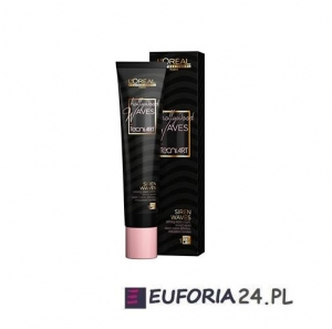 Loreal Tecni Art, Hollywood Waves, Siren Waves, krem do loków, 40ml