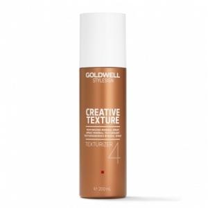 GOLDWELL TEXTURIZER, spray nadający teksturę włosom kręconym i prostym 200ml