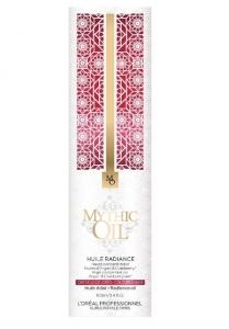 LOREAL MYTHIC OIL Radiance olejek do włosów koloryzowanych, 100ml