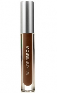Wunder2 Wunderbrow Żel do brwi Brunette 3g TESTER