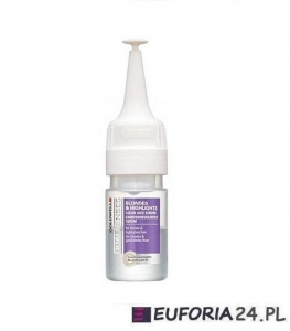 Goldwell Dualsenses Blondes & Highlights, serum  kolor dla włosów blond , 18ml