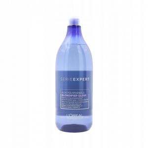 Loreal Blondifier GLOSS regenerujący szampon do włosów blond 1500ml