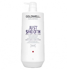 GOLDWELL JUST SMOOTH odżywka wygładza 1000ml