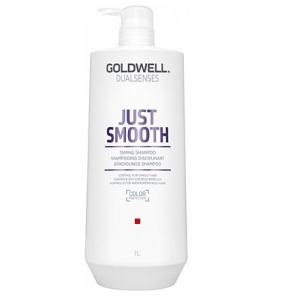 GOLDWELL JUST SMOOTH szampon wygładzający 1000ml