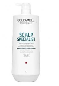 Goldwell Dualsenses Scalp, Deep Cleansing szampon głęboko oczyszczający, 1000ml