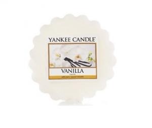 Yankee Candle Classic Wax Melt Vanilla 22g