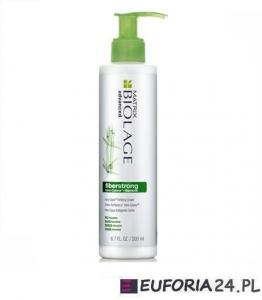 Matrix Biolage Fiberstrong Krem do włosów osłabionych i delikatnych 150 ml
