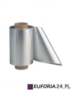 Aluminiowa folia fryzjerska 250 mb.