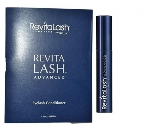 REVITALASH ADVANCED 0,75ml ODŻYWKA DO RZĘS TESTER 24h