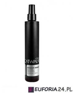 Tigi Catwalk Session Series, spray do modelowania włosów z solą morską, 270ml