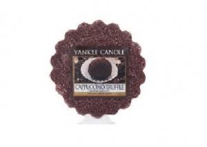 Yankee Candle Wosk  Classic Wax Melt Cappuccino Truffle 22g