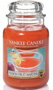 Yankee Candle świeca Large Jar Passion Fruit Martin 623g