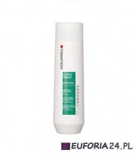 Goldwell dls Curly Twist, szampon do włosów kręconych, 250ml