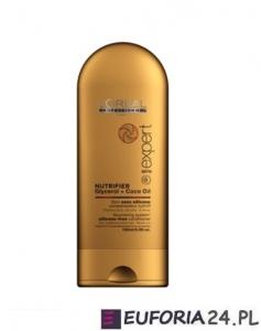 Loreal Nutrifier Glycerol odżywka włosy suche 150ml