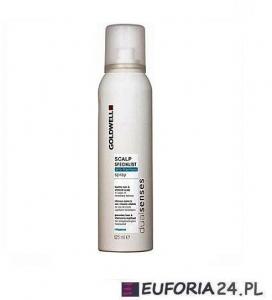 Goldwell DLS Scalp Specialist, spray przeciw wypadaniu włosów, 125ml