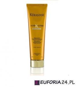 Kerastase Elixir Ultime Creme fine , krem  z olejkami do włosów cienkich, 150ml