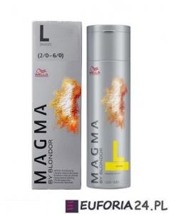 Wella Pro Magma Color farba do włosów balejaż 120g