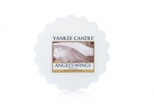 Yankee Candle Wosk Classic Wax Melt Angel Wings 22g